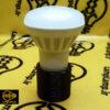 لامپ ال ای دی 7 وات سفید حبابی برابر 90 وات سازنده افراتاب
