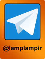 تلگرام لامپ لامپ