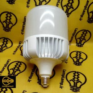 لامپ ال ای دی استوانه ای 70 وات فوق کم مصرف 18 ماه گارانتی