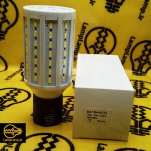 لامپ اس ام دی بلالی ۱۵ وات ۳۶۰ درجه طول عمر ۴۰,۰۰۰ ساعت