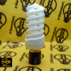 لامپ کم مصرف 32 وات تمام پیچ پارس شهاب