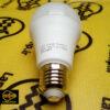لامپ ال ای دی 12 ولت حبابی با 24 ماه گارانتی اسمایل
