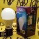 لامپ ال ای دی 15 وات حبابی اسمایل