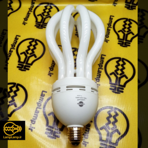 لامپ کم مصرف 75 وات مدل لاله پارس شهاب