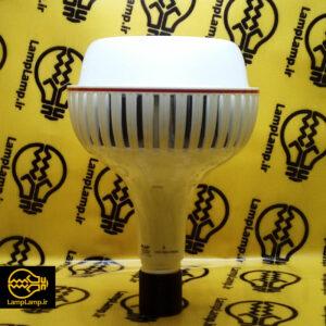 لامپ led استوانه ای 60 وات e27 افراتاب