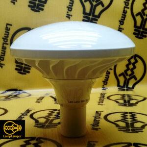 لامپ ال ای دی 30 وات مدل سفینه ای پارس شهاب