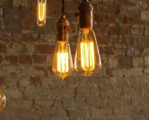لامپ فیلامنتی ادیسونی چیست؟