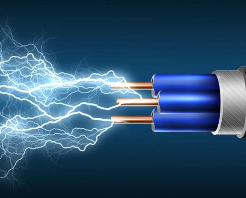 قوس الکتریکی چیست؟ چه کاربرد و خطراتی دارد