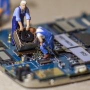 تفاوت الکترونیک و الکتریک چیست؟