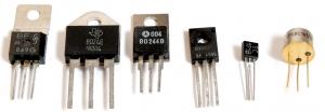 ترانزیستور چیست؟ انواع و نحوه کارکرد