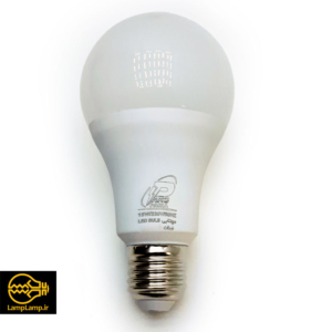لامپ ال ای دی ۱۵ وات حبابی پارس پریا