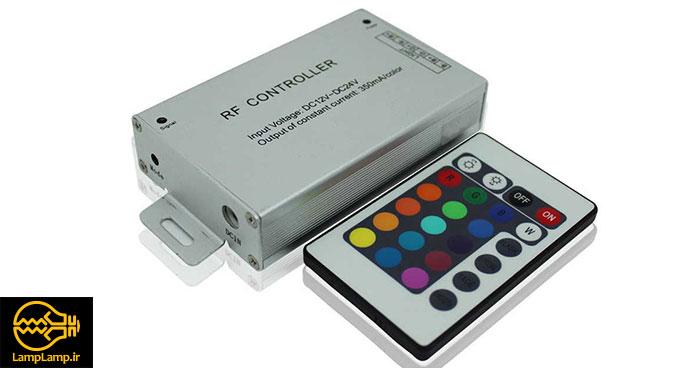 کنترلر ال ای دی (LED Controller)