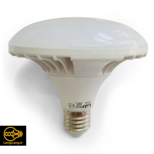 لامپ ال ای دی ۳۰ وات دلتا پایه e27 مدل رویال (سفینه ای)