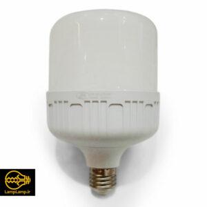 لامپ ال ای دی استوانه ای ۴۰ وات سفید برند استار