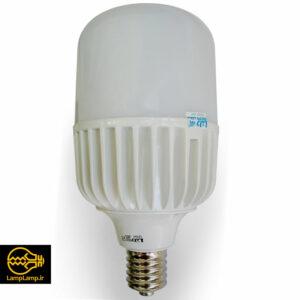 لامپ ال ای دی استوانه ای 90 وات پایه e40 مدل اطلس دلتا