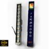 وال واشر ال ای دی 10 وات رنگی، سفید و rgb سپهر صنعت