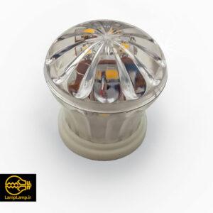 لامپ لاسوگاسی ضد آب در رنگهای مختلف