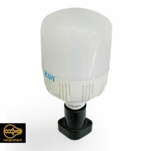 لامپ ال ای دی ۳۰ وات استوانه ای e27 مدل اطلس دلتا