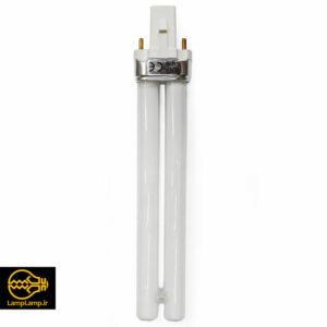 لامپ یو وی لاک خشک کن ۳۹۵ نانومتر ۹ وات