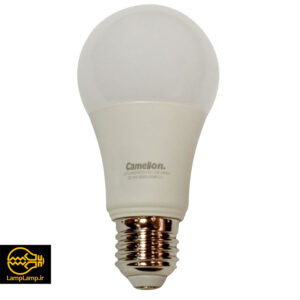 لامپ ال ای دی ۱۲ ولت حبابی پایه e27 کملیون