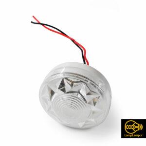 لامپ لاسوگاسی سر تخت ال ای دی ۱۲ ولت