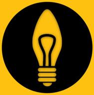 لامپ شمعی و لوستری