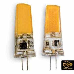 لامپ سوزنی ۲۲۰ ولت ۵ وات کم مصرف COB