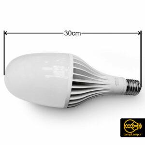 لامپ ال ای دی ۶۵ وات مدل بولینگ هالی استار