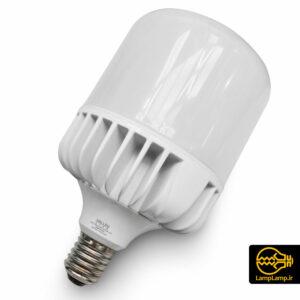 لامپ استوانه ای ال ای دی ۱۲۵ وات پایه E40 هالی استار