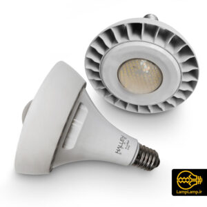 لامپ سوله ای ال ای دی ۸۵ وات E40 هالی استار