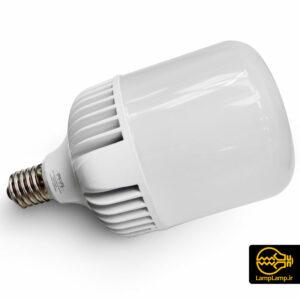 لامپ استوانه ای ال ای دی ۱۰۰ وات هالی استار (نمانور)
