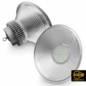 چراغ سوله ای صنعتی ۱۵۰ وات SMD دلتا