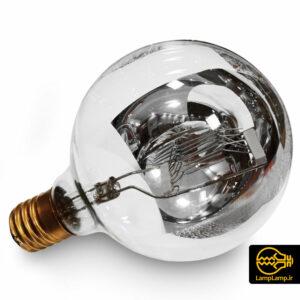 لامپ ۲۰۰۰ وات حبابی مدل توپی پایه E27