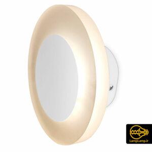 چراغ دیواری دکوراتیو تزئینی ال ای دی مدل دایره
