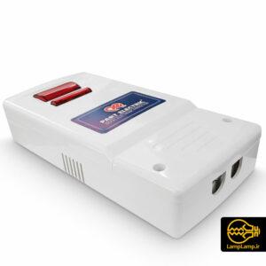 محافظ برق ۳۰ آمپر دیجیتال پارت الکتریک