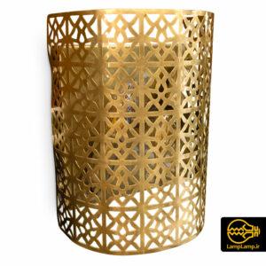 چراغ دیوارکوب سنتی مدل مراکشی